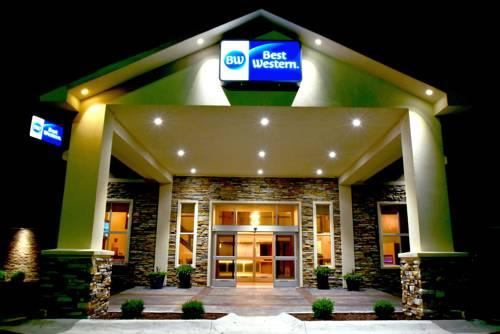 Best Western Flint Airport Inn & Suites, MI  48507 near Bishop International Airport View Point 17