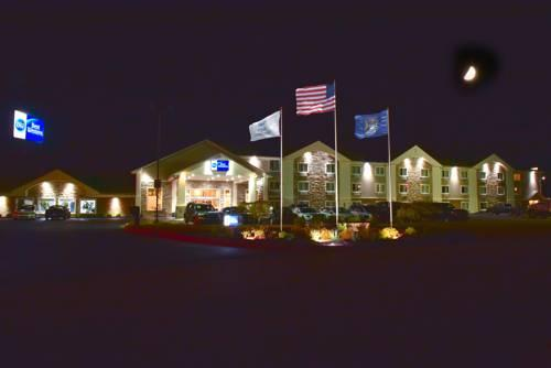 Best Western Flint Airport Inn & Suites, MI  48507 near Bishop International Airport View Point 16