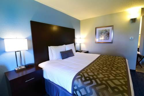 Best Western Flint Airport Inn & Suites, MI  48507 near Bishop International Airport View Point 15