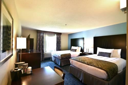 Best Western Flint Airport Inn & Suites, MI  48507 near Bishop International Airport View Point 14