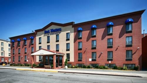 Best Western Kennedy Airport, NY 11434 near John F Kennedy Intl Airport View Point 17