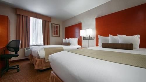 Best Western Kennedy Airport, NY 11434 near John F Kennedy Intl Airport View Point 7