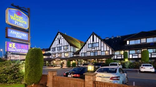 Abercorn Inn Vancouver Airport, BC V6X 1S1 near Vancouver International Airport View Point 18
