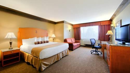 Abercorn Inn Vancouver Airport, BC V6X 1S1 near Vancouver International Airport View Point 7