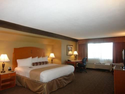 Abercorn Inn Vancouver Airport, BC V6X 1S1 near Vancouver International Airport View Point 13