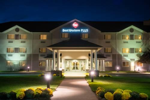 Best Western Plus Executive Court Inn & Conference Center, NH 03103 near Manchester-boston Regional Airport View Point 13