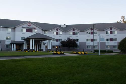 Best Western Plus Executive Court Inn & Conference Center, NH 03103 near Manchester-boston Regional Airport View Point 9