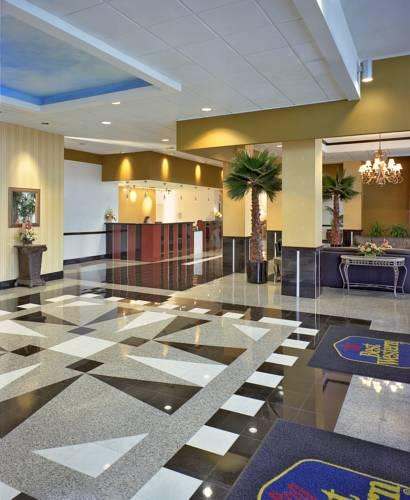 Best Western Hotel & Conference O'Donnell St, MD 21224 near Baltimore-washington International Thurgood Marshall Airport View Point 16