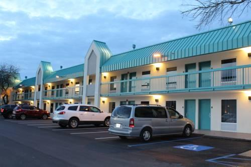 Best Western Plus Seaway Inn, MS 39503 near Gulfport-biloxi International Airport View Point 10