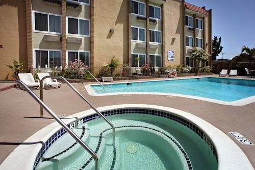 Best Western Plus South Bay Hotel, CA 90260 near Los Angeles International Airport View Point 4