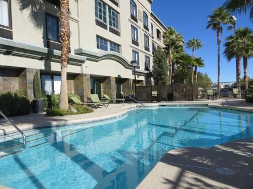 Best Western Plus St. Rose Pkwy/Las Vegas South Hotel, NV 89015 near Mccarran International Airport View Point 17