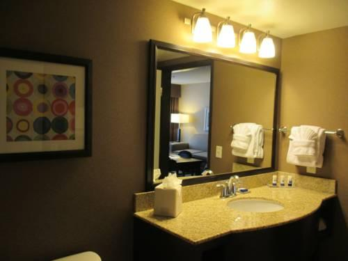 Best Western Plus St. Rose Pkwy/Las Vegas South Hotel, NV 89015 near Mccarran International Airport View Point 8