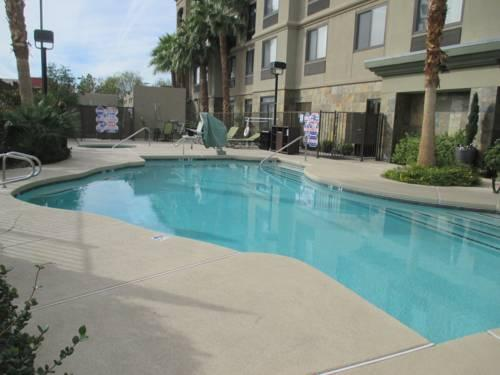 Best Western Plus St. Rose Pkwy/Las Vegas South Hotel, NV 89015 near Mccarran International Airport View Point 10