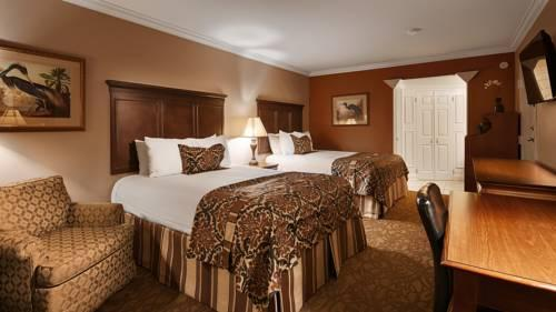 Best Western Plus Westbank, LA 70058 near Louis Armstrong New Orleans International Airport  View Point 17