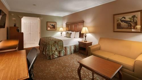Best Western Plus Westbank, LA 70058 near Louis Armstrong New Orleans International Airport  View Point 16