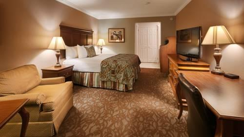 Best Western Plus Westbank, LA 70058 near Louis Armstrong New Orleans International Airport  View Point 15
