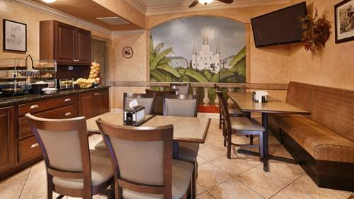 Best Western Plus Westbank, LA 70058 near Louis Armstrong New Orleans International Airport  View Point 10