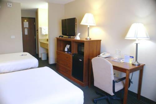 Best Western Port Columbus, OH 43219 near Port Columbus International Airport View Point 17