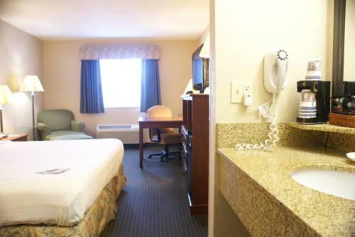 Best Western Port Columbus, OH 43219 near Port Columbus International Airport View Point 12