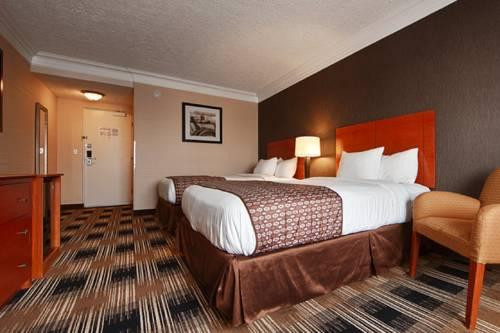 Best Western The Inn At Rochester Airport, NY 14624 near Greater Rochester International Airport View Point 9