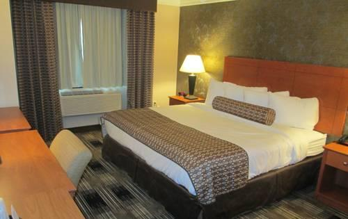 Best Western The Inn At Rochester Airport, NY 14624 near Greater Rochester International Airport View Point 14