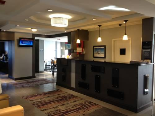 Best Western The Inn At Rochester Airport, NY 14624 near Greater Rochester International Airport View Point 12