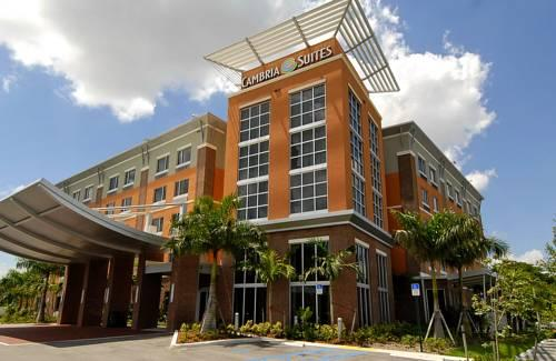 Cambria Hotel & Suites Ft Lauderdale Airport South & Cruise Port, FL 33004 near Fort Lauderdale-hollywood International Airport View Point 18