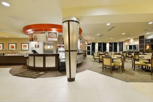 Cambria Hotel & Suites Ft Lauderdale Airport South & Cruise Port, FL 33004 near Fort Lauderdale-hollywood International Airport View Point 16
