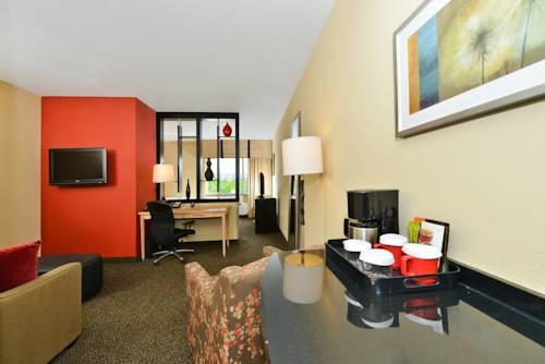 Cambria Hotel & Suites Ft Lauderdale Airport South & Cruise Port, FL 33004 near Fort Lauderdale-hollywood International Airport View Point 15