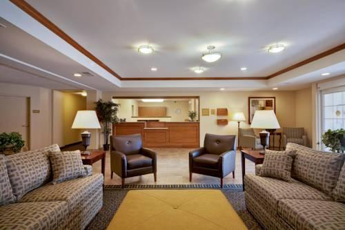 Candlewood Suites Milwaukee Airport - Oak Creek, WI 53154 near General Mitchell International Airport View Point 19