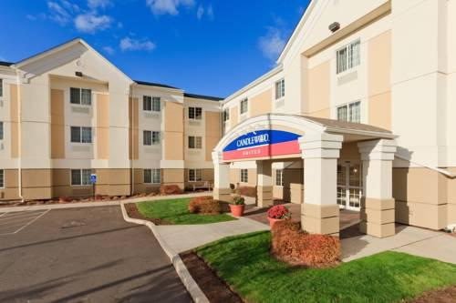 Candlewood Suites Windsor Locks Ct, CT 06096 near Bradley International Airport View Point 15