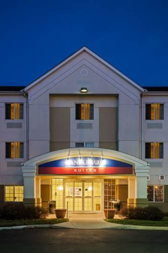 Candlewood Suites Windsor Locks Ct, CT 06096 near Bradley International Airport View Point 12