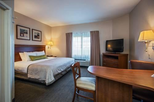 Candlewood Suites Windsor Locks Ct, CT 06096 near Bradley International Airport View Point 9