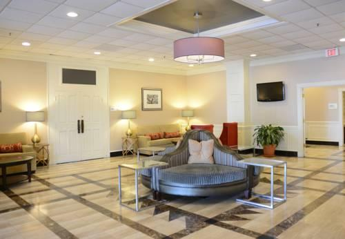 Charleston Airport Hotel, SC 29406 near Charleston International Airport / Charleston Afb View Point 8