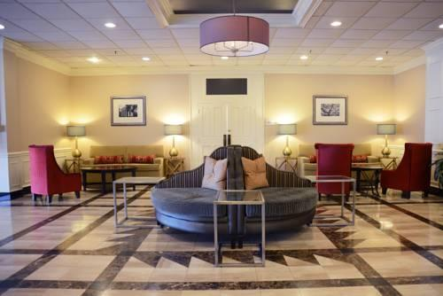 Charleston Airport Hotel, SC 29406 near Charleston International Airport / Charleston Afb View Point 7