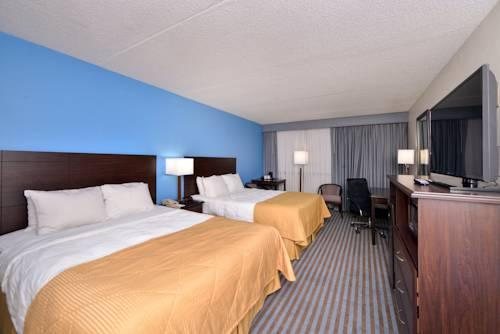 Ramada Hotel & Convention Center , IA 52404 near The Eastern Iowa Airport View Point 12