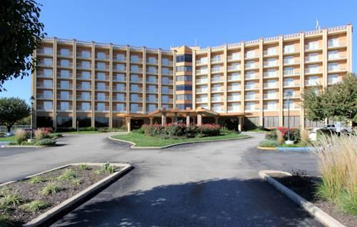 Clarion Hotel Philadelphia International Airport, PA 19029 near Philadelphia International Airport View Point 16