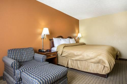 Clarion Inn Dayton Airport Englewood, OH 45322 near James M. Cox International Airport View Point 13