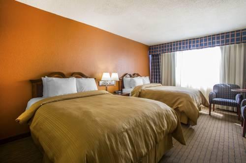 Clarion Inn Dayton Airport Englewood, OH 45322 near James M. Cox International Airport View Point 19