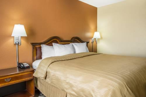 Clarion Inn Dayton Airport Englewood, OH 45322 near James M. Cox International Airport View Point 17