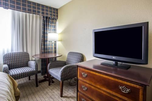 Clarion Inn Dayton Airport Englewood, OH 45322 near James M. Cox International Airport View Point 16