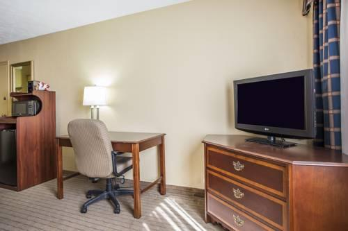 Clarion Inn Dayton Airport Englewood, OH 45322 near James M. Cox International Airport View Point 15
