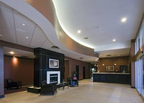 Comfort Hotel Airport North, ON, Canada M9W 6K5 near Toronto ON View Point 17