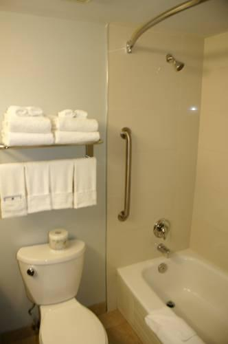 Comfort Hotel Airport North, ON, Canada M9W 6K5 near Toronto ON View Point 8