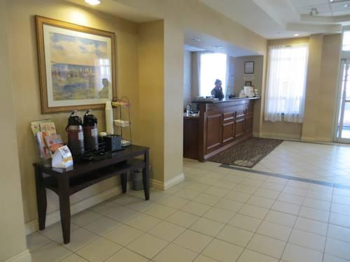 Comfort Inn Mississauga, ON L5S 1Y1 near Toronto Pearson International Airport View Point 9