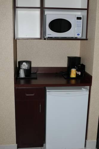 Comfort Inn Mississauga, ON L5S 1Y1 near Toronto Pearson International Airport View Point 14