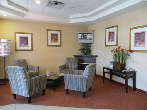 Comfort Inn Mississauga, ON L5S 1Y1 near Toronto Pearson International Airport View Point 10