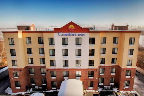Comfort Inn New York Staten Island, New York 10314 near Cape Liberty Cruise Port View Point 16