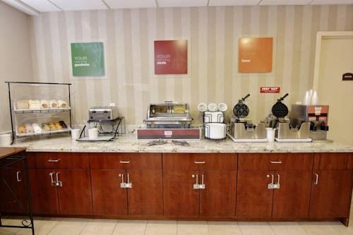 Comfort Inn New York Staten Island, New York 10314 near Cape Liberty Cruise Port View Point 9