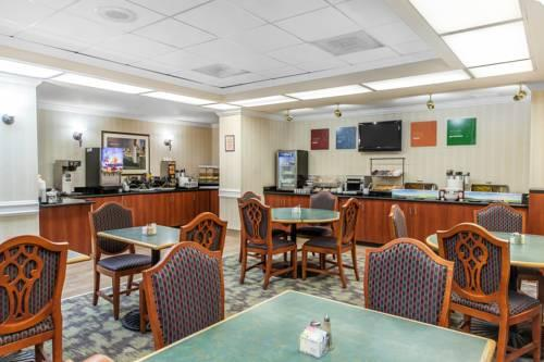Comfort Inn Pentagon City, VA 22206 near Ronald Reagan Washington National Airport View Point 15